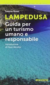 Amazonit Lampedusa Guida Per Un Turismo Umano E Responsabile