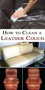 leather couch cleaner your leather couch is dirty but you know how to clean it without