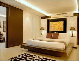 Modern Bedroom For Couples Bedroom Modern Design Wall Paint Color Combination Wood Romantic