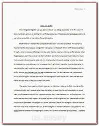 example of creative writing essay best creative media essay example of creative writing essay 20 research approach example exercises college courses comparison outline english analytical