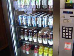 Library Vending Machine Simple You Spoke We Listened Vending In Butler Libraries Spotlight BLOG