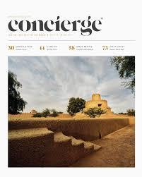 Concierge Uae Abu Dhabi January 2019 By Npimedia Fz Llc Issuu