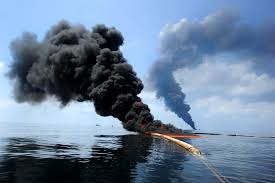 bp fined a record billion for oil spill disaster