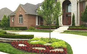 Small Picture 15 Landscaping Ideas for Front Yards Garden Lovers Club