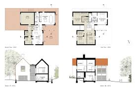 captivating eco house plans for environmentalist people home decor idea