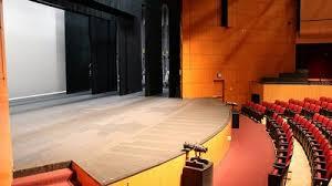 Pcc Seating Chart Auditorium Facility Rental At Pcc