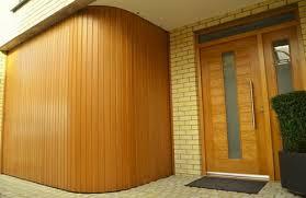 Horizontal Sliding Garage Door Source