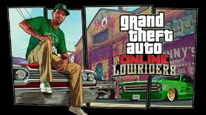 gta new car releaseGrand Theft Auto V New DLC Lowriders 20 Leaks Ahead Of Release