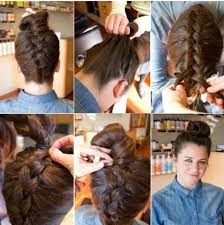 party hairstyles for long hair using step by