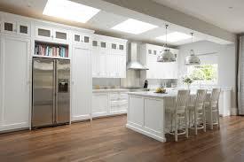 american fridge freezer kitchen ideas
