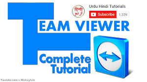 What Is Team Viewer How To Use It Hacking With Team Viewer Urdu