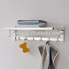hanging towel.  Hanging Never Rust Aluminum Bathroom Hanging Towel Clothes Racks For Amazon  Aliexpress With A