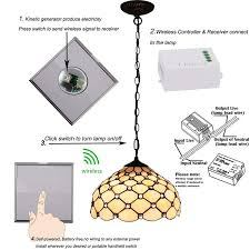 move or add a lamp switch anywhere no wiring required kinetic energy self powered switch for lights fixtures and other electronic white co uk