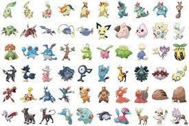 Pokémon Go - Neue Gen 2 Pokémon Liste der Johto-Region und wie ihr sie  bekommt • Eurogamer.de