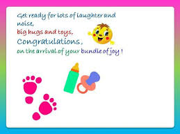 Congratulate On New Baby Congratulations On The Arrival Free New Baby Ecards Greeting