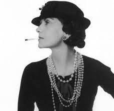 Coco Chanel: Aus Kränkungen machte sie Mode für freie Frauen - WELT