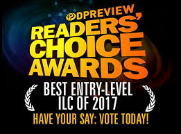 entry levle have your say best entry level ilc of 2017 digital photography review