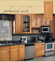 paint colors that go with redOak Cabinets With Granite Kitchen Paint Colors With Red Oak
