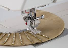 Usha Wonder Sewing Machine
