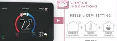 lennox smart thermostat. online hvac training for the lennox icomfort e30 smart thermostat