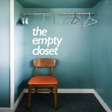 The Empty Closet OzPodcasts