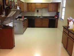 Epoxy Cabinet Paint Kitchen Wooden Cabinet And Simple Backsplash Closed Calm