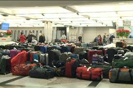 Lost Luggage Heres What Happens To Your Baggage After Check In