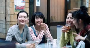 World media teen japan scene