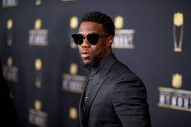 Kevin Hart Net Worth — What Is Kevin ...