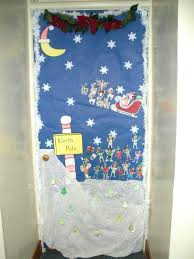 winter door decorations preschool decorating ideas classroom25 ideas