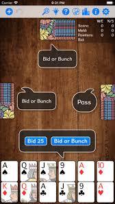Double Deck Pinochle Meld Chart Pinochle Gold Apprecs