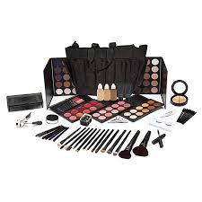 professional makeup kits. option 1: pro makeup kit professional kits