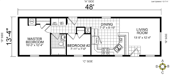 >champion redman manufactured mobile homes floor plans  single wide mobile home floor plans