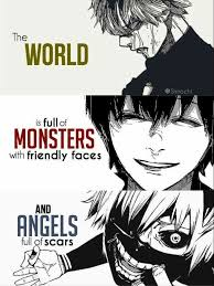 Tokyo Ghoul Quotes Cool Tokyo Ghoul