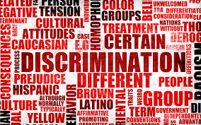 three ways to fight racism in publichealthwatch three ways to fight racism in 2014 · bigstock discrimination creative concep cropped