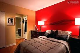 Red And Black Room Red Black White Gray Bedroom Bedroom Bedroom ...