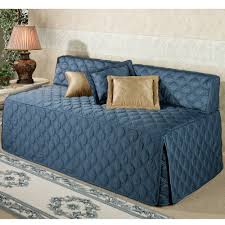image of appealing daybed covers pottery barn