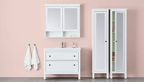 bathroom furniture ikea.  Ikea For A Fully Coordinated Home Choose HEMNES Traditional Series That  Includes Living Room Throughout Bathroom Furniture Ikea