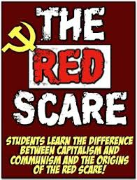 red scare fear not this night first red scare and  red scare students investigate the first red scare communism capitalism