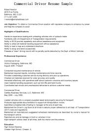 Trucking Resume Sample resume Trucking Resume 52