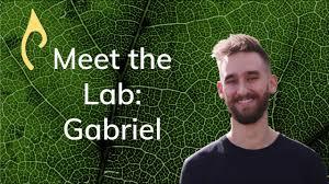 Meet the Lab - Gabriel Smith - YouTube