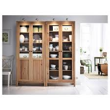 well liked hemnes glass door cabinet black brown ikea inside ikea hemnes bookcases