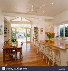 Bentwood Dining Table Bentwood Tables Stock Photos Bentwood Tables Stock Images Alamy