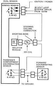 Gm Map Sensor Wiring Diagram