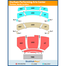 73 Scientific Dpac Seating Chart Lion King
