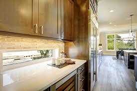 quartz countertop heatproof