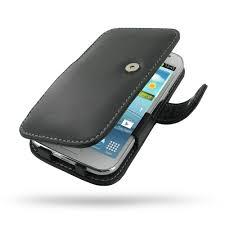 Samsung Galaxy Win Duos Leather Flip ...