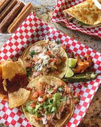 the taco factory 405 w broad ave rockingham nc