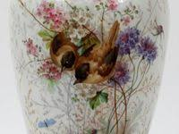 63 Best Limoges <b>vases</b> images | <b>Vase</b>, China painting, Porcelain <b>vase</b>