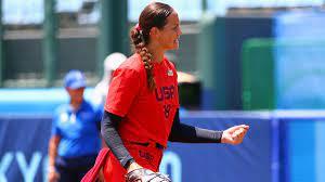 Cat Osterman, USA Softball Shut Out ...